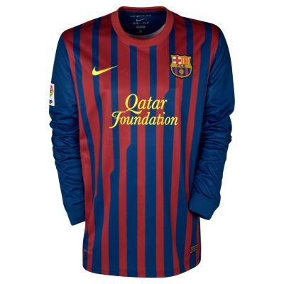 Barca new kit home 2