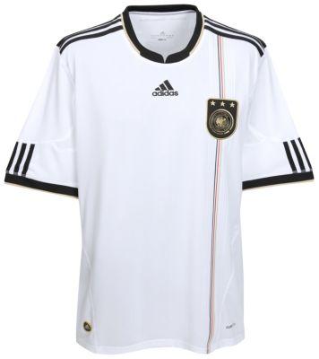 Germany Home Shirt