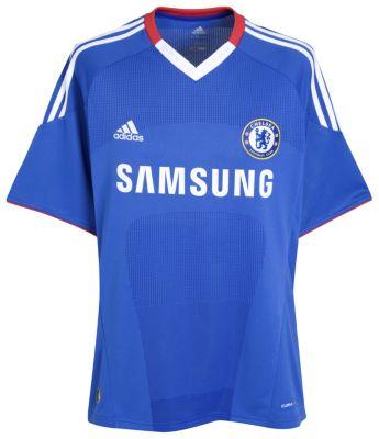 Chelsea Football Shirt