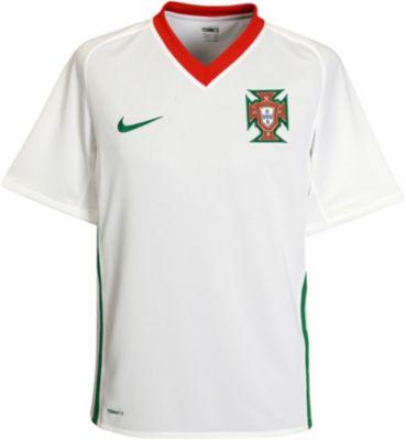 Portugal Away Shirt