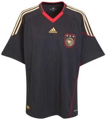 Germany Away Shirt