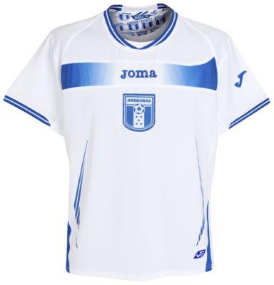 Honduras Home Shirt