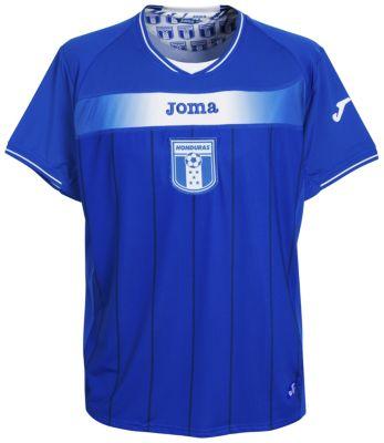Honduras Away Shirt